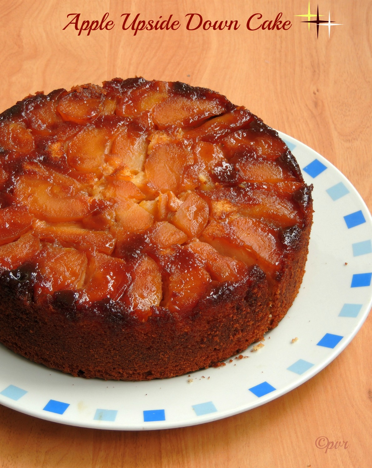 upside down cake s caramel apple upside down cake s peach upside down ...