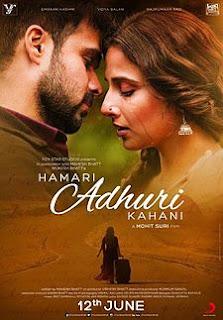 Sinopsis Film Hamari Adhuri Kahani