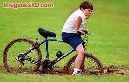 caida bicicleta