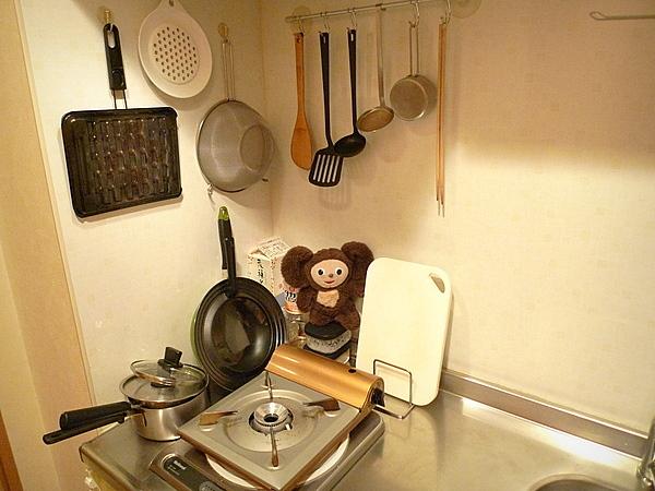 食器洗い・片付けのやり方について