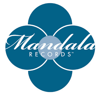 Mandala Records logo