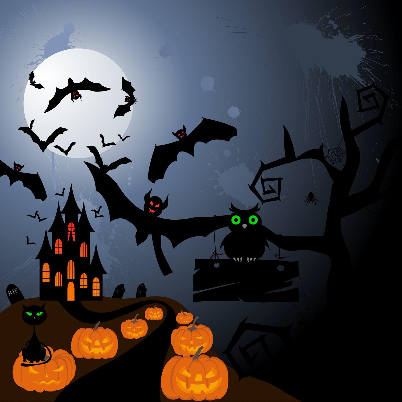 Banco de im genes para ver disfrutar y compartir 34 - Imagenes de halloween ...