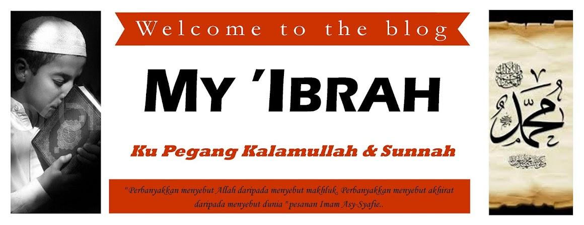 My 'Ibrah