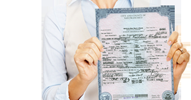 how to get get replacement birth certificate