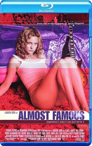 Almost Famous BRRip BluRay 720p