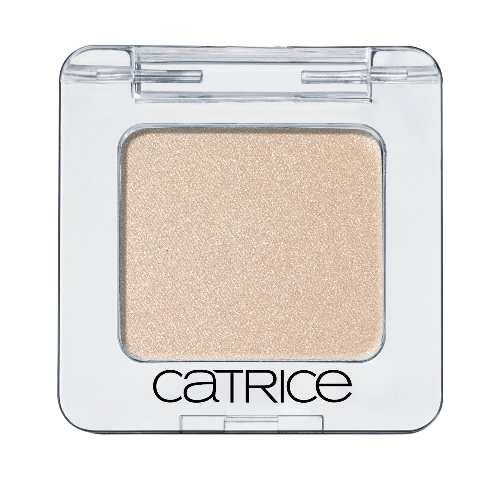 Catrice - Absolute Eye Colour Mono Eyeshadow