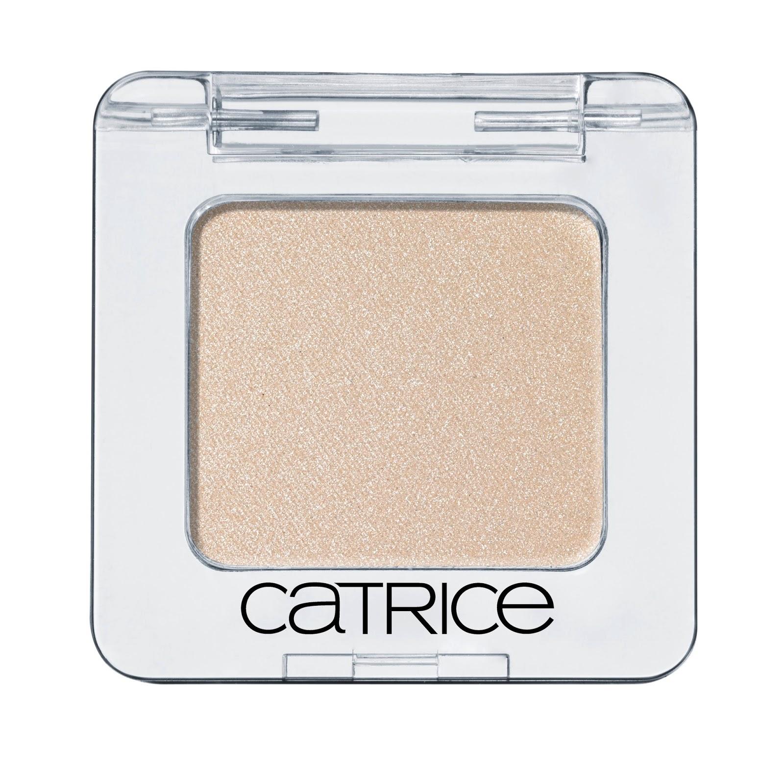 Catrice - Absolute Eye Colour Mono Eyeshadow
