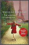 Actualmente leo: La sonrisa de las mujeres