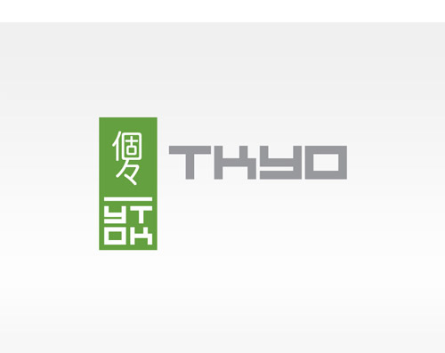 TKYO logo green
