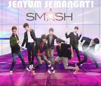 launching album SM*SH senyum semangat | SM*SH : Seven Man As Seven Heroes