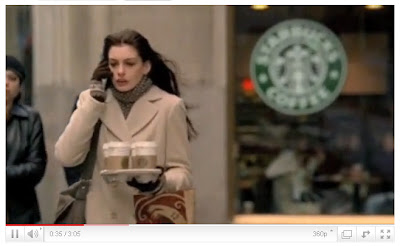 starbucks film