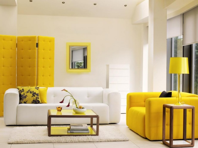 Interior Design Basic Principles of Home Decoration Home Interior