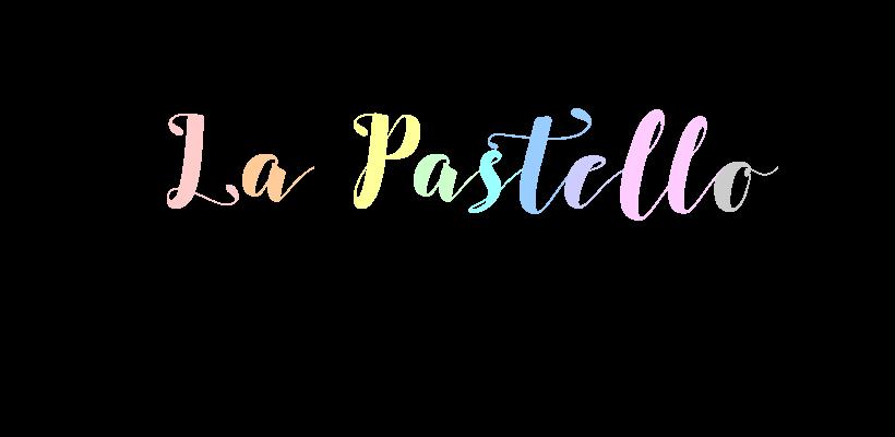 La Pastello ~ eta terangkanlah.