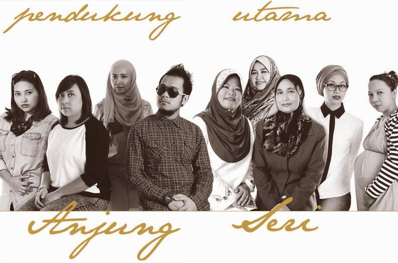 Team Anjung Seri