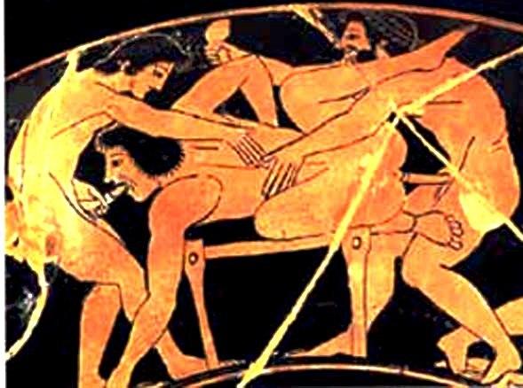 el deporte en la antiguedad: