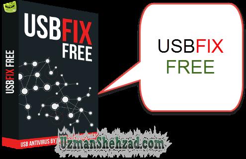 Usbfix free