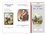 PERSONAJES DEL DÍA DEL IDIOMA 2012 EN LOCOMBIA personajes del da del idioma