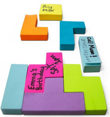 20 Cool and Creative Sticky Notes (20) 10