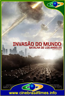 Filme Invasão do Mundo: Batalha de Los Angeles Dual Áudio