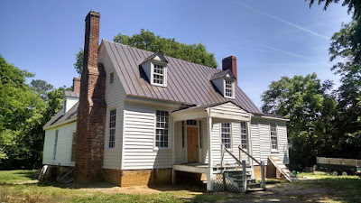 Laurel Meadow, Chesterfield county Virginia