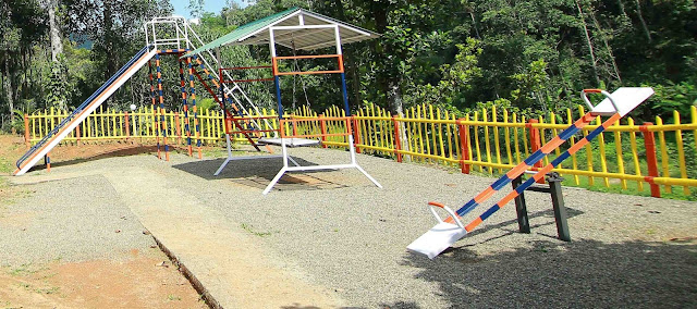 cottage in munnar with children's play area, independent cottage with kids play area in munnar