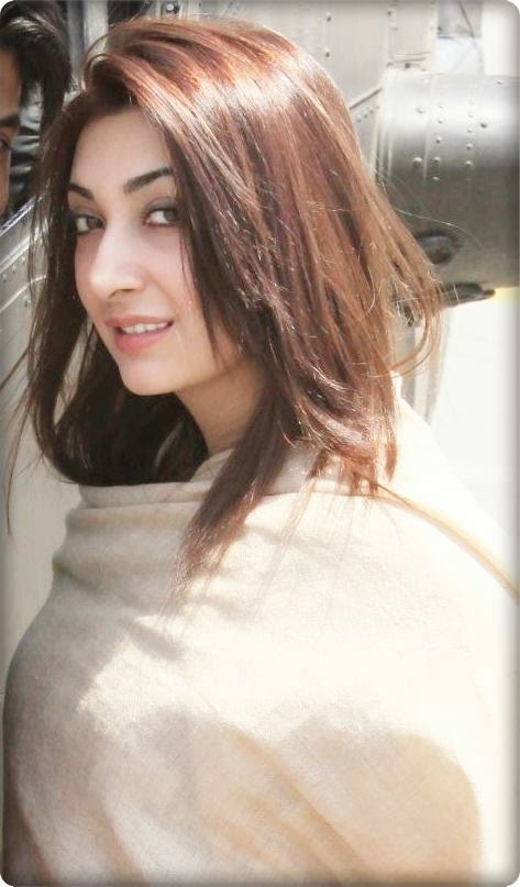Ayesha Khan cute pictures