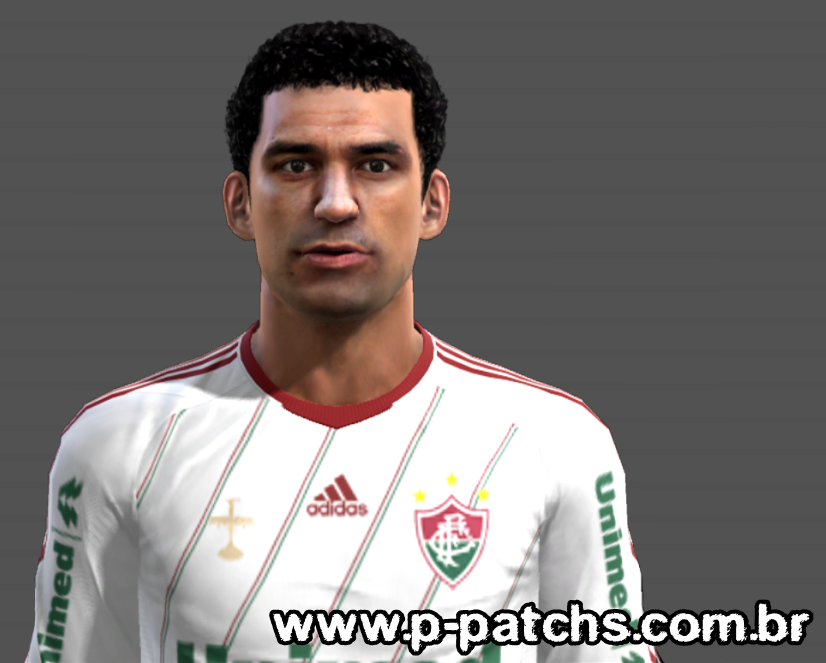 Fred Face - PES 2013