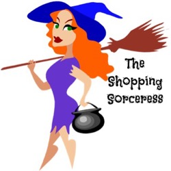 The Shopping Sorceress