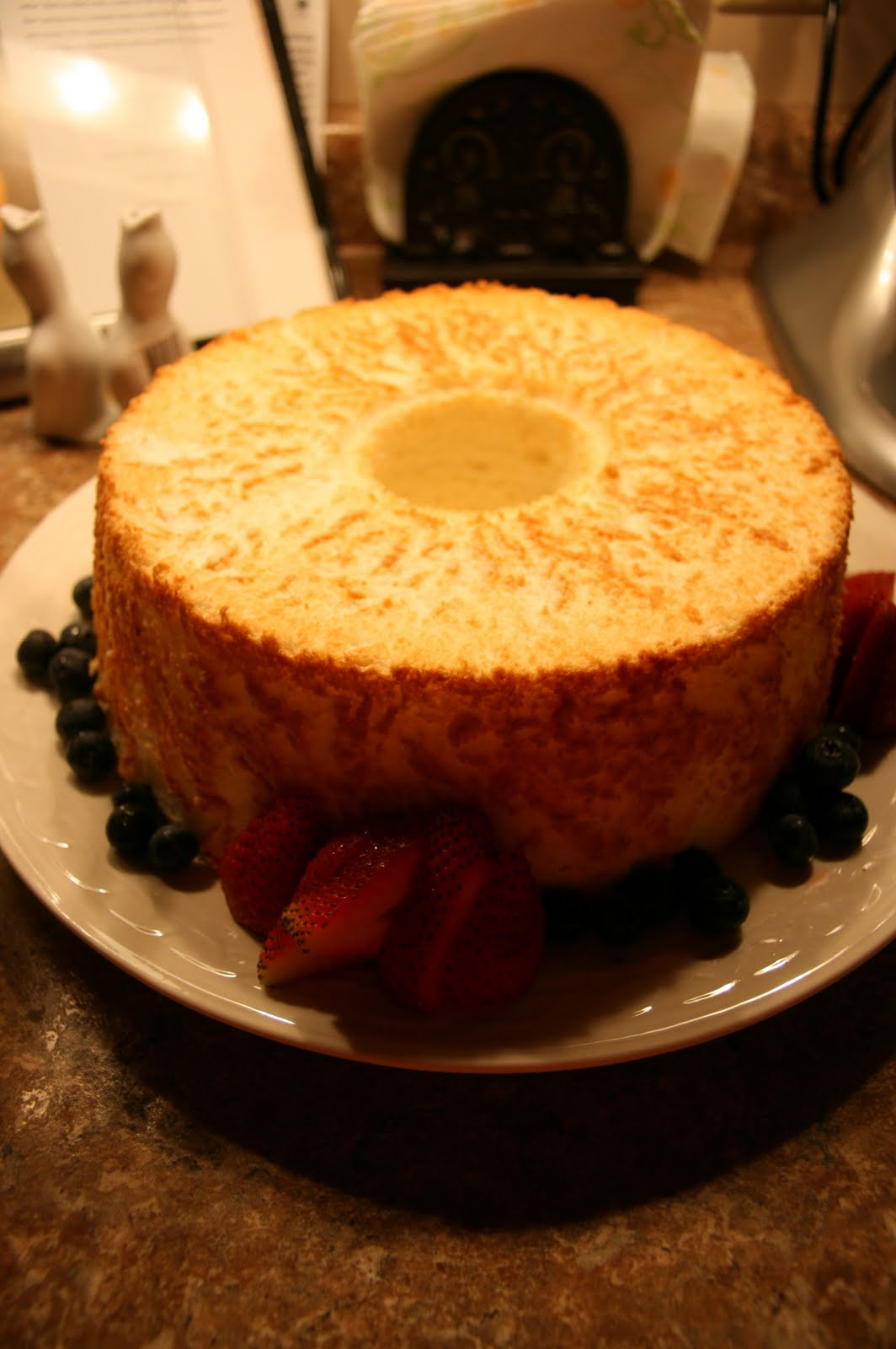 Mary Cakes: Summer Cakes