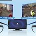 """ΝΕΟ!!! H """"2 σε 1"""" οθόνη της Sony για τους παίκτες του playstation (+video)"""