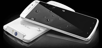 Keunggulan Smartphone OPPO N1