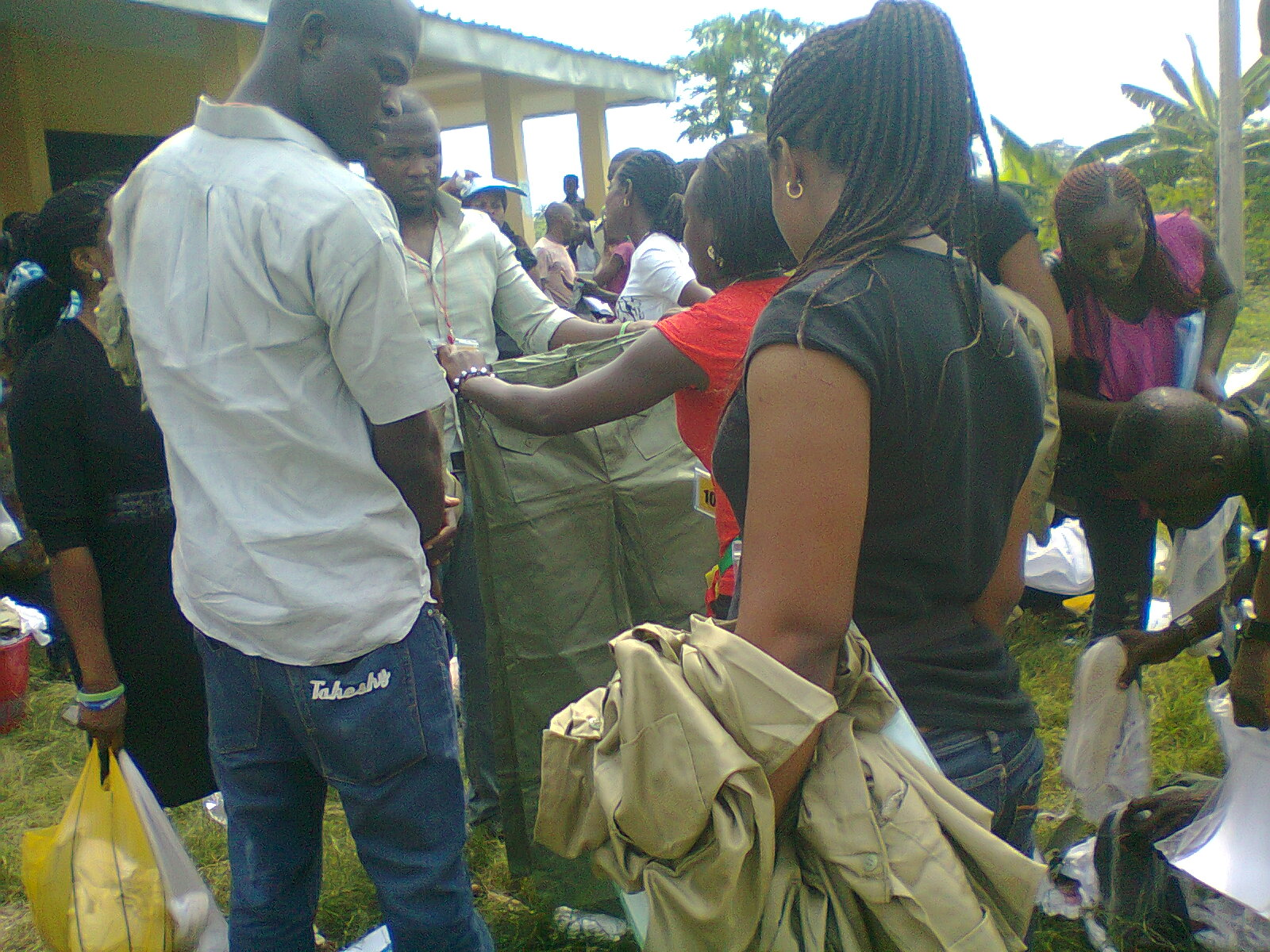the nysc Nysc batch a,b,c mobilization updates, online registration with nysc, relocation and nysc directories.