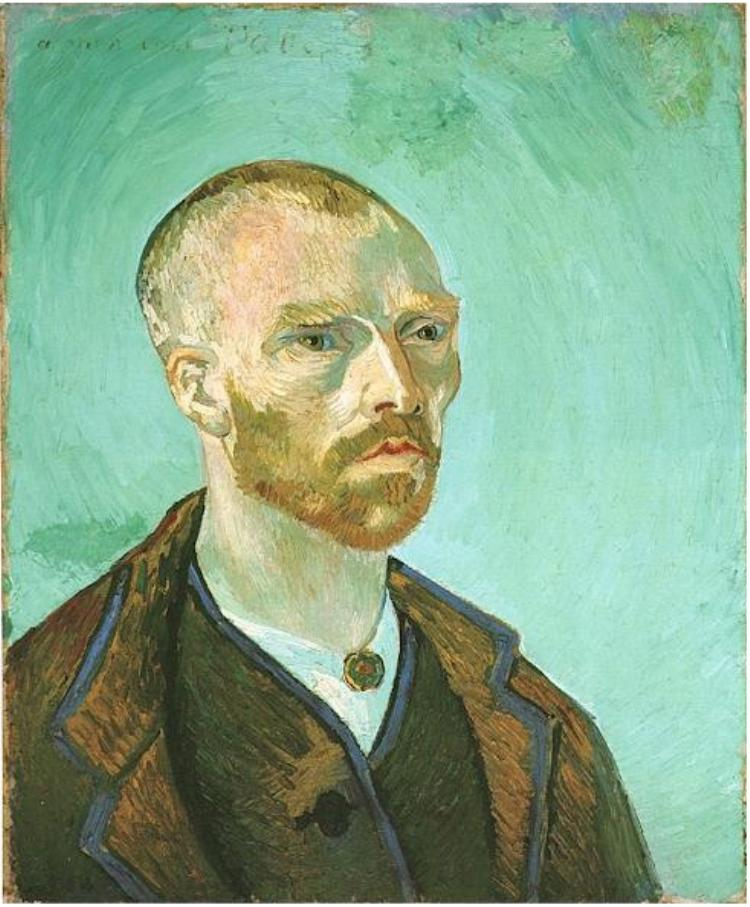 Vincent Van Gogh 1853-1890 | Dutch Post-Impressionist painter
