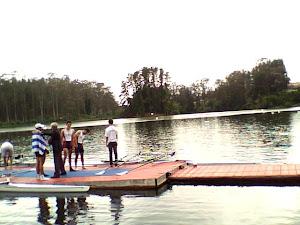 ARRIBA RODO, NOS COLOCO EN ALTO EN CURAUMA . SUDAMERICANO Y PANAMERICANO REMO . OCTUBRE 2012