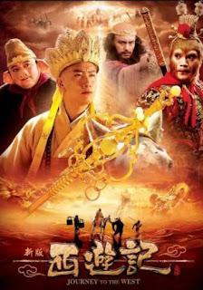 Tân Tây Du Ký (2010) - HTV2 Lồng Tiếng - (52/52)