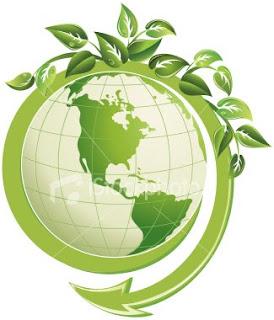 Poema Ecológico a la Tierra