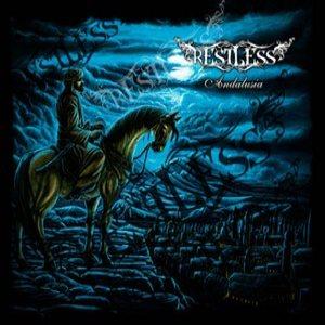 Full lirik Restless album Andalusia
