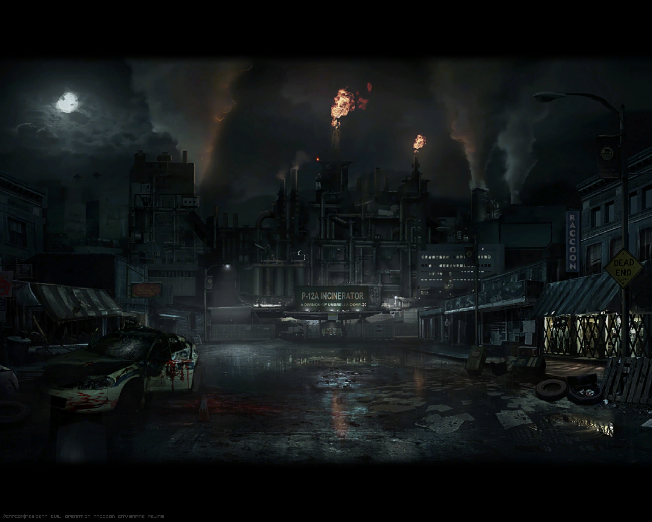 how to jump in resident evil raccoon city