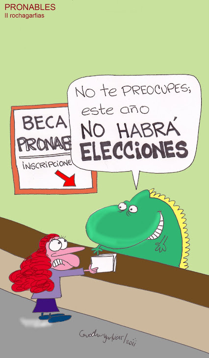 ¿BECAS PRONABES O PROBABLES?