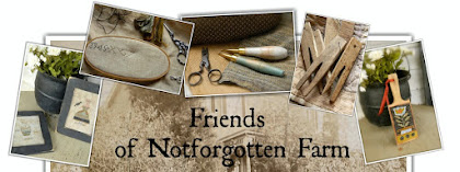 Friends of Notforgotten Farm