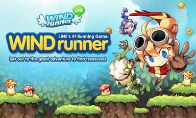 Download Wind Runner Android APK Full Version