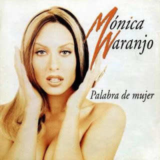 Mónica Naranjo - Empiezo a recordarte