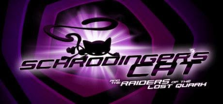 Schrodingers Cat And The Raiders Of The Lost Quark PC Full Español