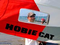 Escuela de catamaranes