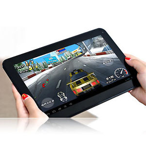 8G Android 4.4 KitKat Tablet PC A33
