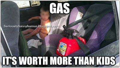 GAS - It's worth more than kids