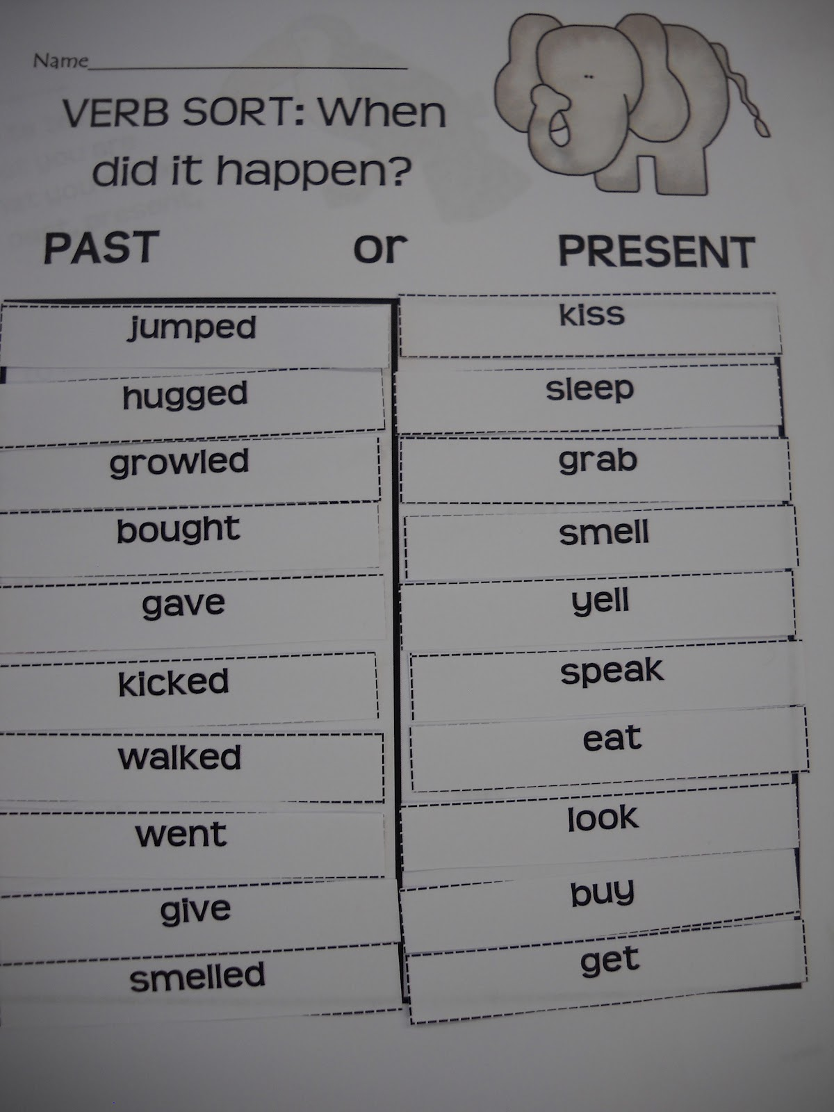 Tense Worksheets further English Verb Tense Worksheets 3rd Grade ...