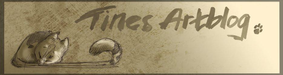 Tines Artblog