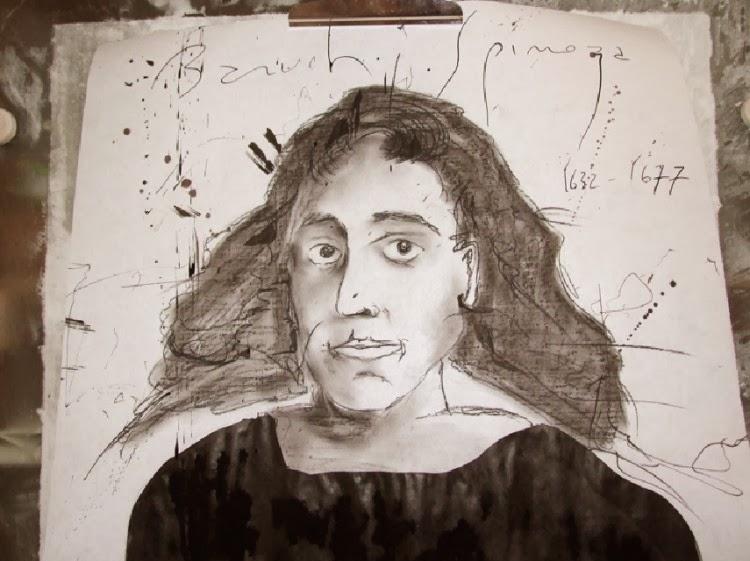 Citaten Van Spinoza : Archief maart bdspinoza