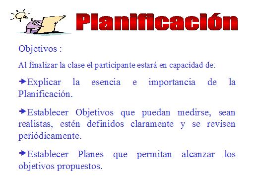 Planisistem t la planificaci n for Importancia de la oficina dentro de la empresa wikipedia